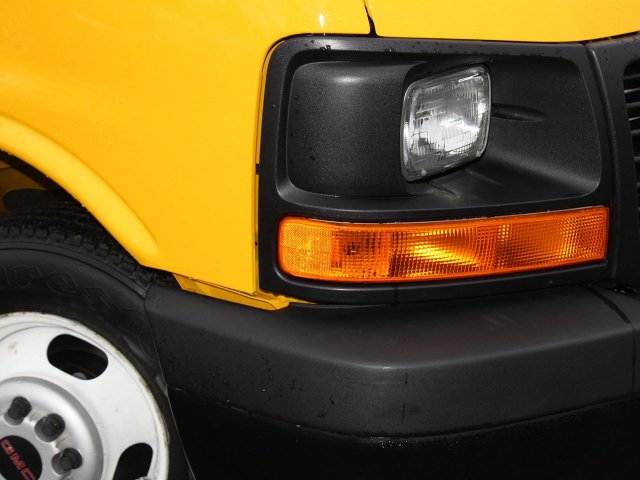 2016 Savana 3500 4x2, Cutaway Van #H3049 - photo 10