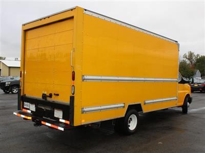2016 Savana 3500 4x2, Cutaway Van #H3049 - photo 2
