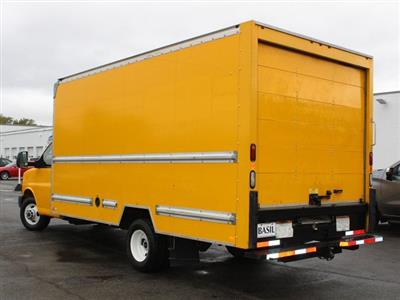 2016 Savana 3500 4x2, Cutaway Van #H3049 - photo 12