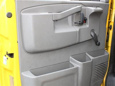 2016 Savana 3500 4x2, Cutaway Van #H3049 - photo 22