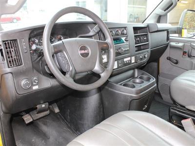 2016 Savana 3500 4x2, Cutaway Van #H3049 - photo 23