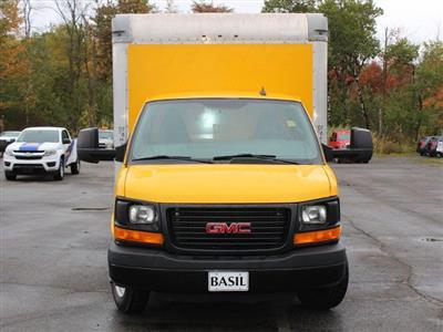 2016 Savana 3500 4x2, Cutaway Van #H3049 - photo 6