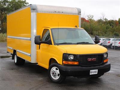 2016 Savana 3500 4x2, Cutaway Van #H3049 - photo 7