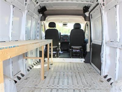 2018 ProMaster 2500 High Roof FWD, Empty Cargo Van #H3063 - photo 2