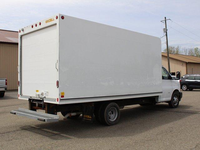 2019 Savana 3500 4x2, Cutaway Van #H3486 - photo 1