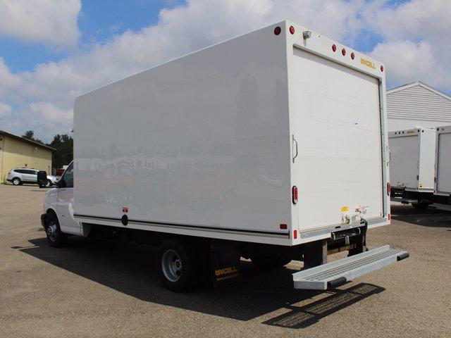 2019 GMC Savana 3500 RWD, Cutaway Van #H3589 - photo 1