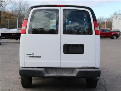 2010 Express 2500 4x2,  Empty Cargo Van #S3857A - photo 5