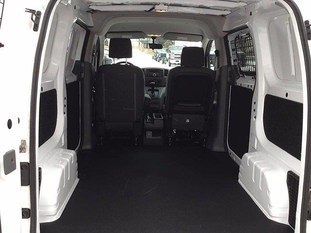 2017 Chevrolet City Express FWD, Empty Cargo Van #S4571 - photo 1