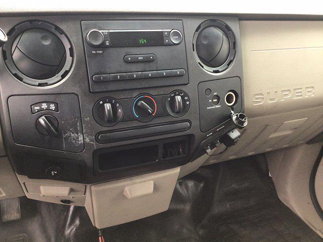 2008 Ford F-250 Regular Cab 4x4, BOSS Snowplow Service Body #S4724 - photo 21