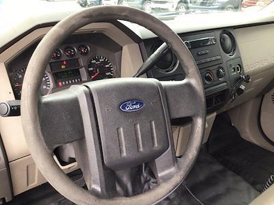 2008 Ford F-250 Regular Cab 4x4, BOSS Snowplow Service Body #S4724 - photo 23