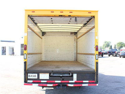 2012 Savana 3500 Cutaway Van #TR129 - photo 3