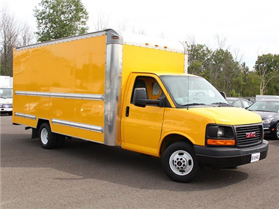 2012 Savana 3500 Cutaway Van #TR129 - photo 16