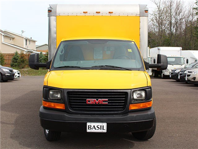 2012 Savana 3500 Cutaway Van #TR129 - photo 18
