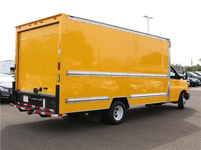 2012 Savana 3500 Cutaway Van #TR129 - photo 2