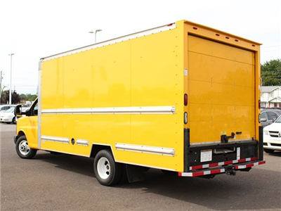2012 Savana 3500 Cutaway Van #TR129 - photo 8