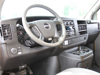 2012 Savana 3500 Cutaway Van #TR129 - photo 27