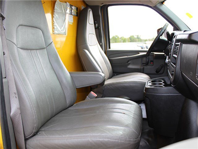 2012 Savana 3500 Cutaway Van #TR129 - photo 29
