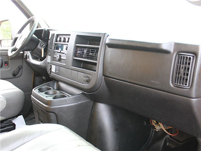 2012 Savana 3500 Cutaway Van #TR129 - photo 30