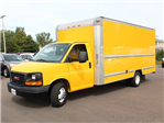 2012 Savana 3500 Cutaway Van #TR129 - photo 17