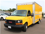 2012 Savana 3500 Cutaway Van #TR129 - photo 7