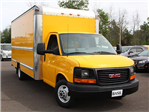 2012 Savana 3500 Cutaway Van #TR129 - photo 19