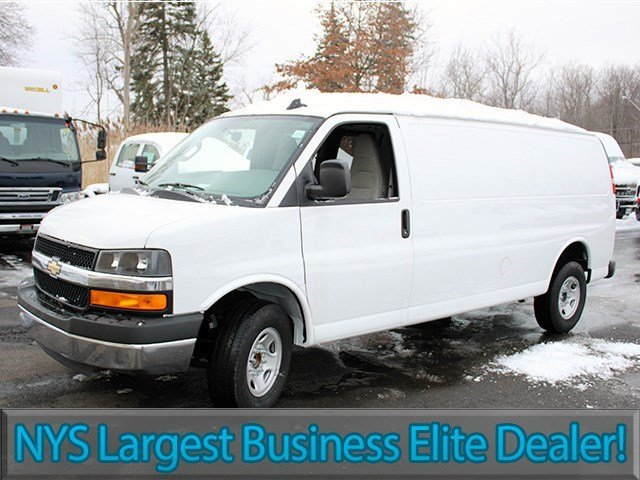 2016 Express 3500, Cargo Van #ZQ111 - photo 3