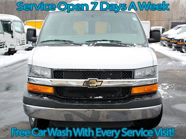 2016 Express 3500, Cargo Van #ZQ111 - photo 4