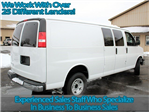 2016 Express 3500, Cargo Van #ZQ111 - photo 1