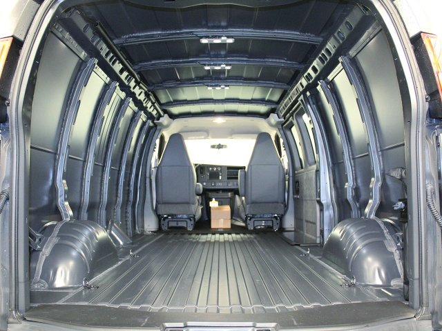 2016 Express 3500 Cargo Van #ZQ162 - photo 12