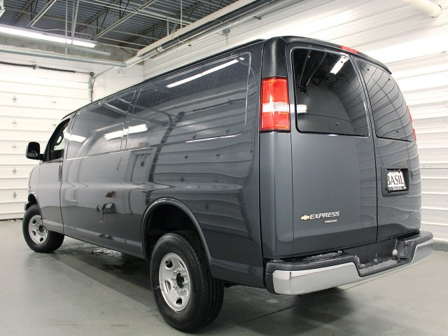 2016 Express 3500 Cargo Van #ZQ162 - photo 7