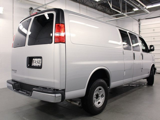 2016 Express 3500 Cargo Van #ZQ175 - photo 3