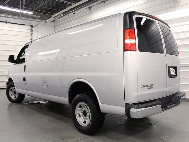 2016 Express 3500 Cargo Van #ZQ175 - photo 8