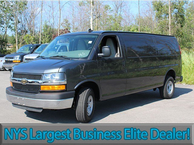 2016 Express 3500, Cargo Van #ZQ185 - photo 3