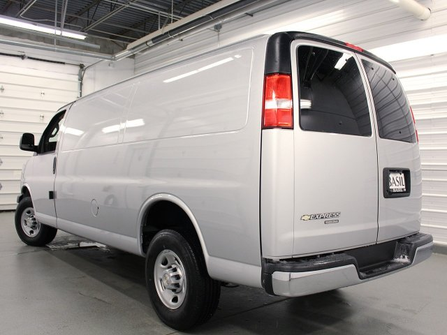 2016 Express 3500 Cargo Van #ZQ188 - photo 8