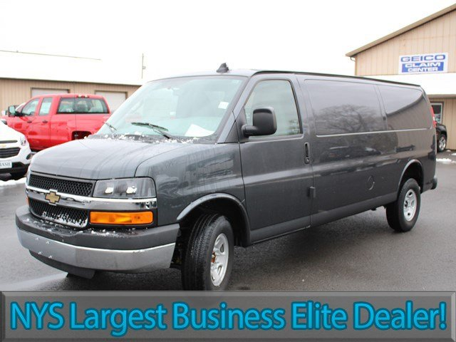 2016 Express 3500, Cargo Van #ZQ190 - photo 3