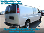 2016 Express 3500, Cargo Van #ZQ191 - photo 1