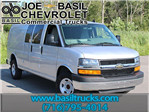 2016 Express 3500, Cargo Van #ZQ192 - photo 1
