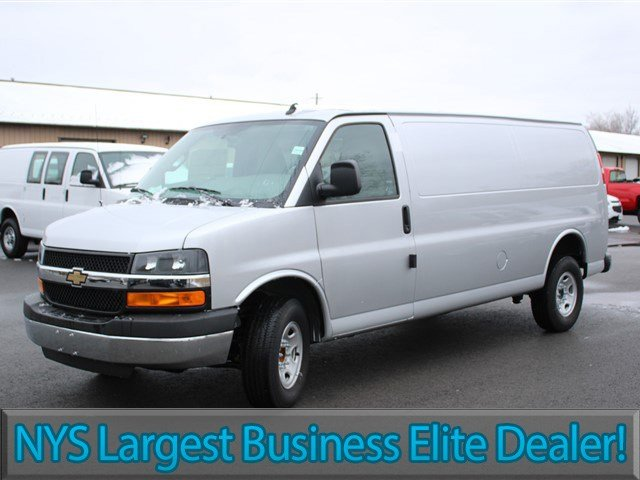 2016 Express 3500, Cargo Van #ZQ194 - photo 3