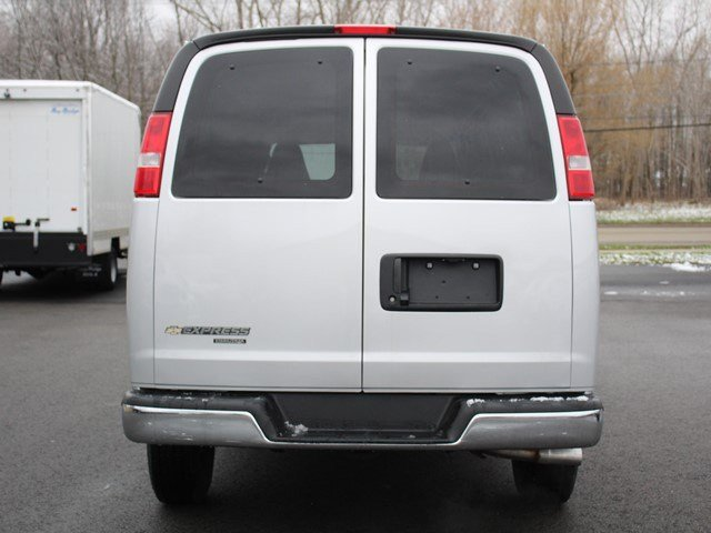 2016 Express 3500, Cargo Van #ZQ195 - photo 6