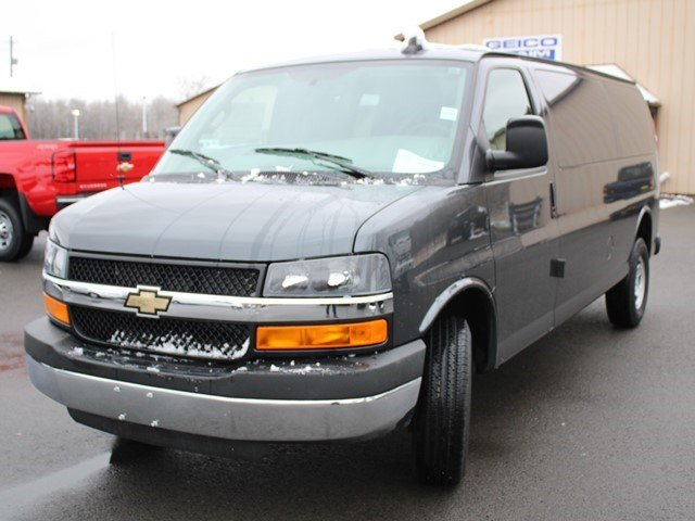 2016 Express 3500, Cargo Van #ZQ201 - photo 8