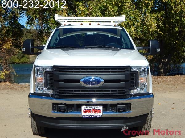 2017 F-350 Super Cab DRW 4x4, Scelzi Signature Service Service Body #17F1022 - photo 14