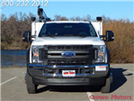 2017 F-550 Super Cab DRW 4x4, Scelzi Crane Bodies Mechanics Body #17F1127 - photo 16
