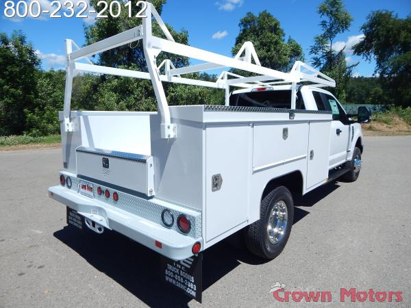 2017 F-350 Super Cab DRW 4x4, Scelzi Service Body #17F603 - photo 11