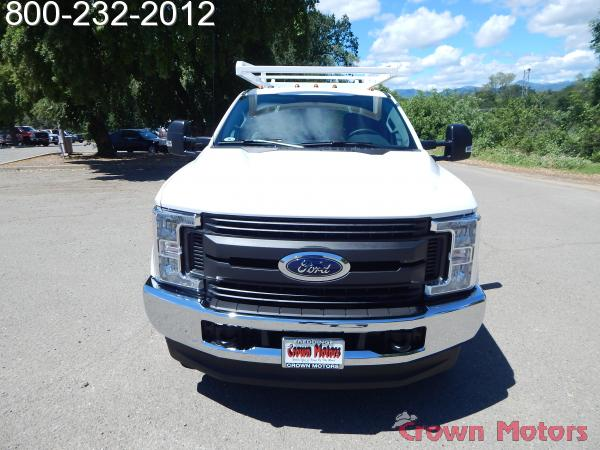 2017 F-350 Super Cab DRW 4x4, Scelzi Service Body #17F603 - photo 14