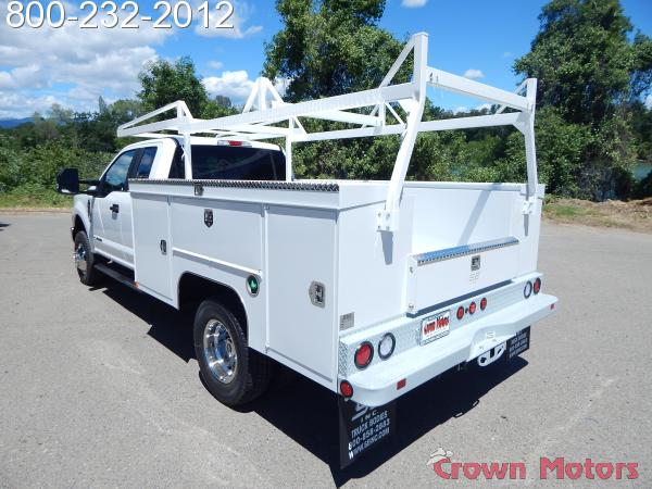 2017 F-350 Super Cab DRW 4x4, Scelzi Service Body #17F603 - photo 2