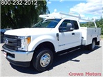 2017 F-350 Super Cab DRW 4x4, Scelzi Service Body #17F603 - photo 1