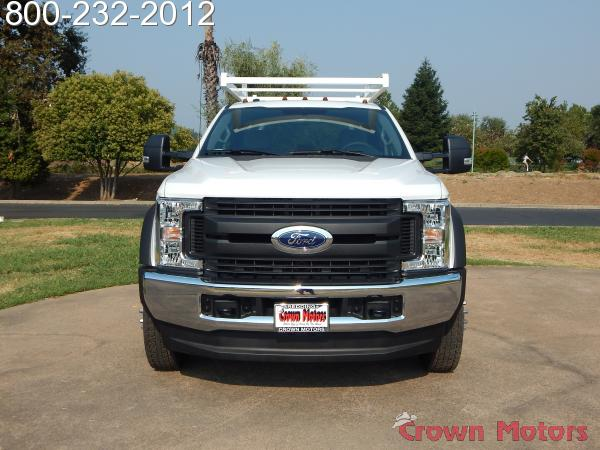 2017 F-550 Super Cab DRW 4x4, Scelzi Combo Body #17F885 - photo 15