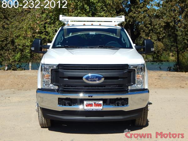 2017 F-350 Super Cab DRW 4x4, Scelzi Service Body #17F967 - photo 14