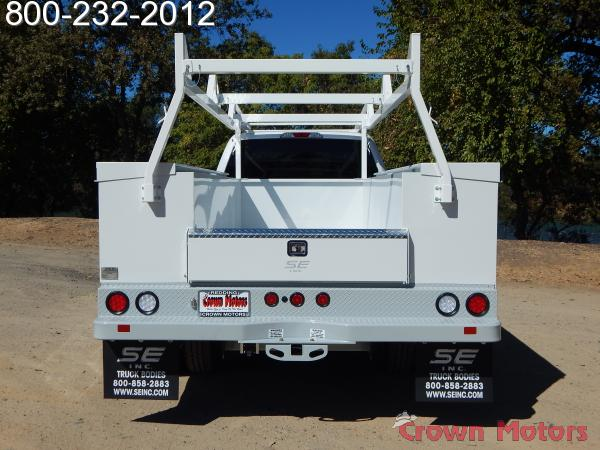 2017 F-350 Super Cab DRW 4x4, Scelzi Service Body #17F967 - photo 9