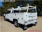 2017 F-350 Super Cab DRW 4x4, Scelzi Service Body #17F967 - photo 1